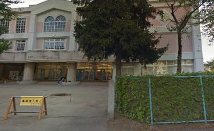 本宮小学校の画像1