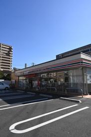 セブンイレブン 小倉昭和町店の画像1