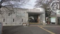 武蔵増戸駅