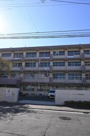 北九州市立白銀中学校の画像1