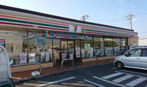 セブンイレブン 高崎新町中河原店