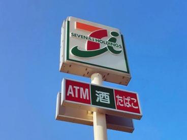 セブンイレブン金閣寺前店の画像1