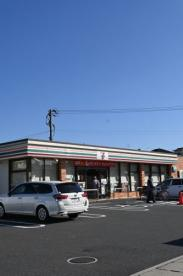 セブンイレブン 小倉篠崎2丁目店の画像1