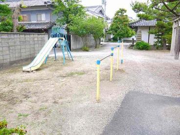 三昧田公園の画像1