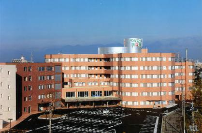 サンピエール病院の画像1