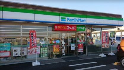 ファミリーマート 高崎浜川町店の画像1