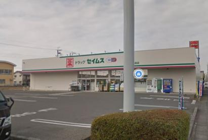 ドラッグセイムス太田南矢島店の画像1