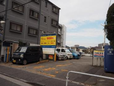 NTTル・パルク 志茂第1駐車場の画像1