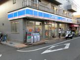 ローソン 東六郷二丁目店