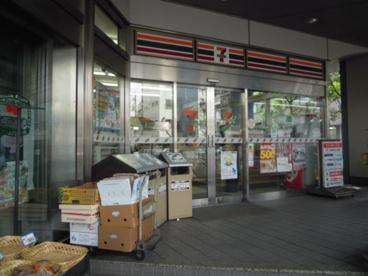 セブンイレブン・新高円寺駅前店の画像1