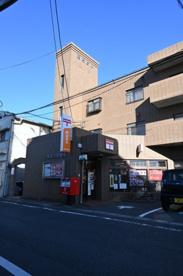 小倉高坊郵便局の画像1