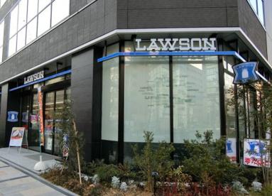 ローソン H八丁堀一丁目店の画像1