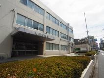 町田税務署