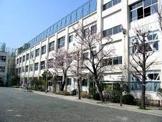 西六郷小学校
