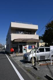 小倉小文字郵便局の画像1