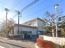 藤沢市立八松小学校