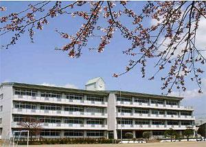 盛岡市立 上田小学校の画像1