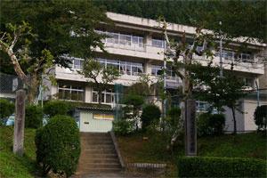 川目小学校の画像1