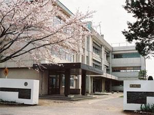 太田東小学校の画像1