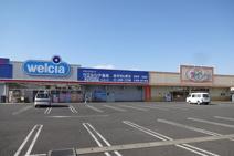 ウエルシア小山羽川店
