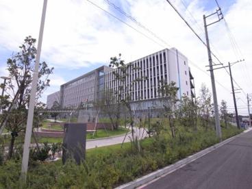私立日本福祉大学東海キャンパスの画像1