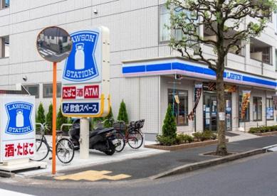 ローソン 江戸川平井四丁目店の画像1