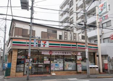 セブンイレブン 田端3丁目店の画像1