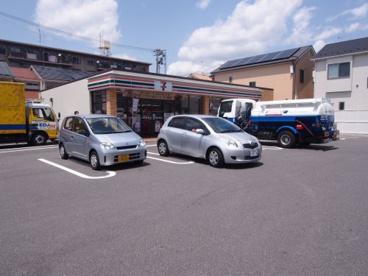 セブンイレブン 広島海田つくも町店の画像1