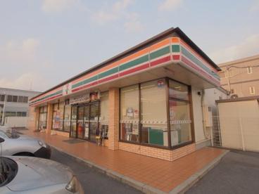 セブンイレブン 広島海田曙町店の画像1