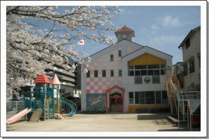 若竹保育園の画像2