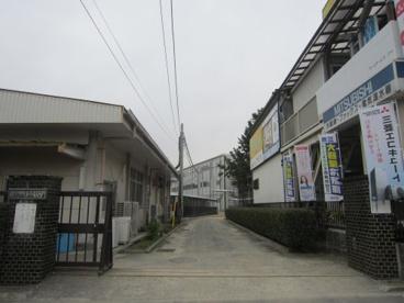 府中町立府中中央小学校の画像1