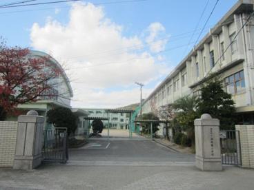 海田町立海田東小学校の画像1