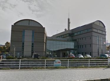 熊野町役場の画像1