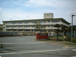 東松園小学校の画像1