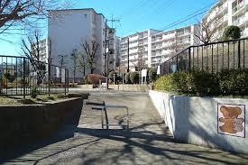 永田台公園の画像1