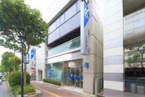 京葉銀行天王台支店
