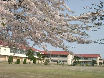 飯岡小学校の画像1