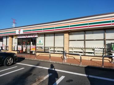セブンイレブン 高崎上豊岡町店の画像1