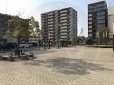南流山駅前公園