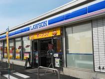 ローソン 高崎金井沢店