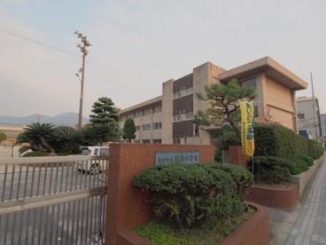 海田町立海田小学校の画像1
