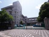 海田町立海田西中学校