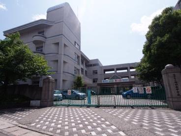 海田町立海田西中学校の画像1