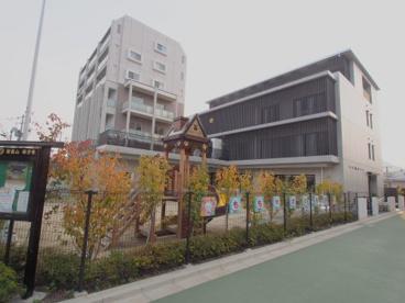 桃山幼稚園の画像1