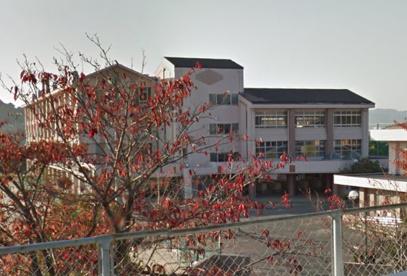 広島市立向洋新町小学校の画像1