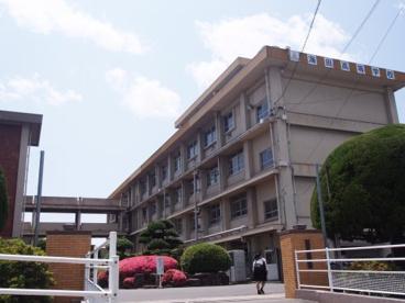 広島県立海田高校の画像1