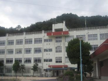 広島市立船越中学校の画像2
