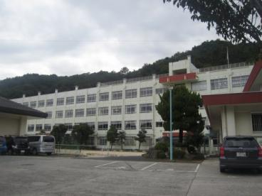 広島市立船越中学校の画像4