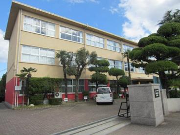 私立広島国際学院高校の画像1