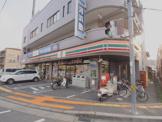 セブンイレブン 安芸府中桃山1丁目店